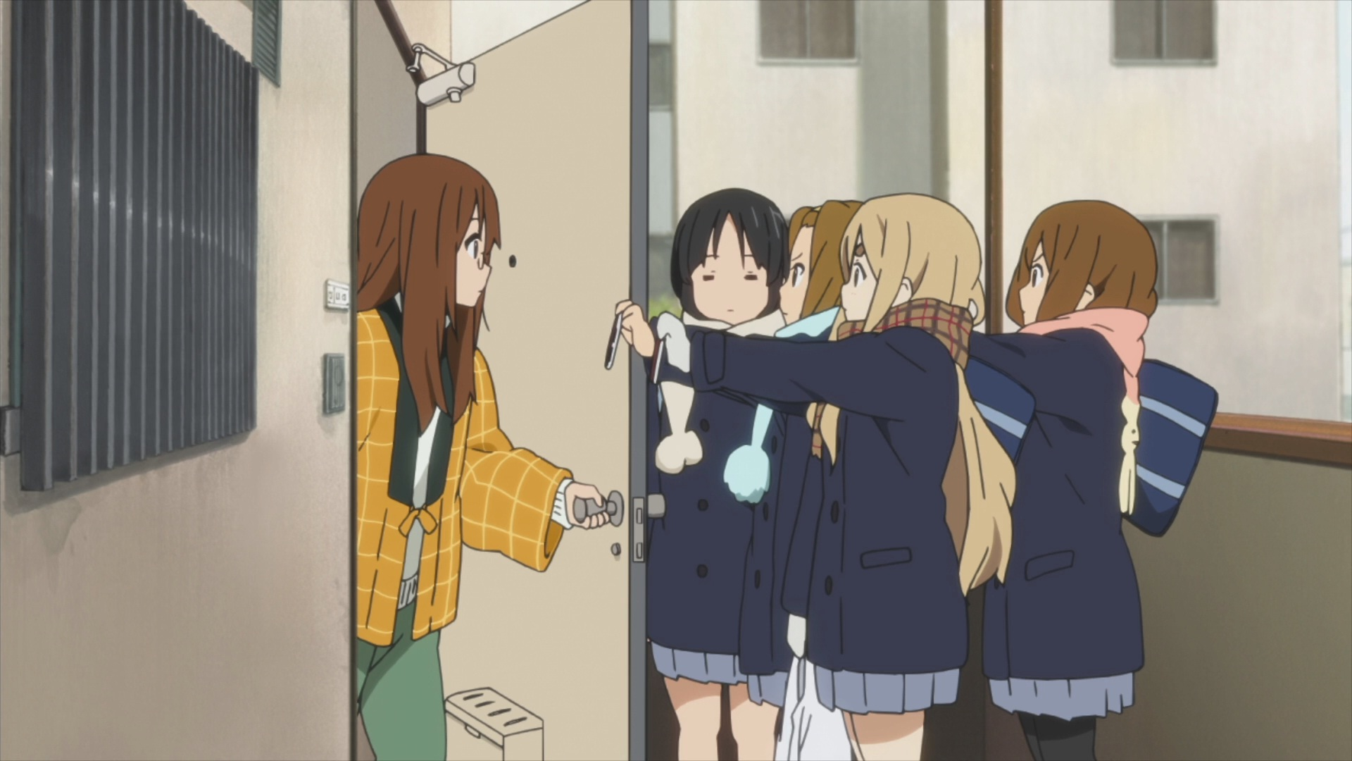 K-On!! – Episode 26