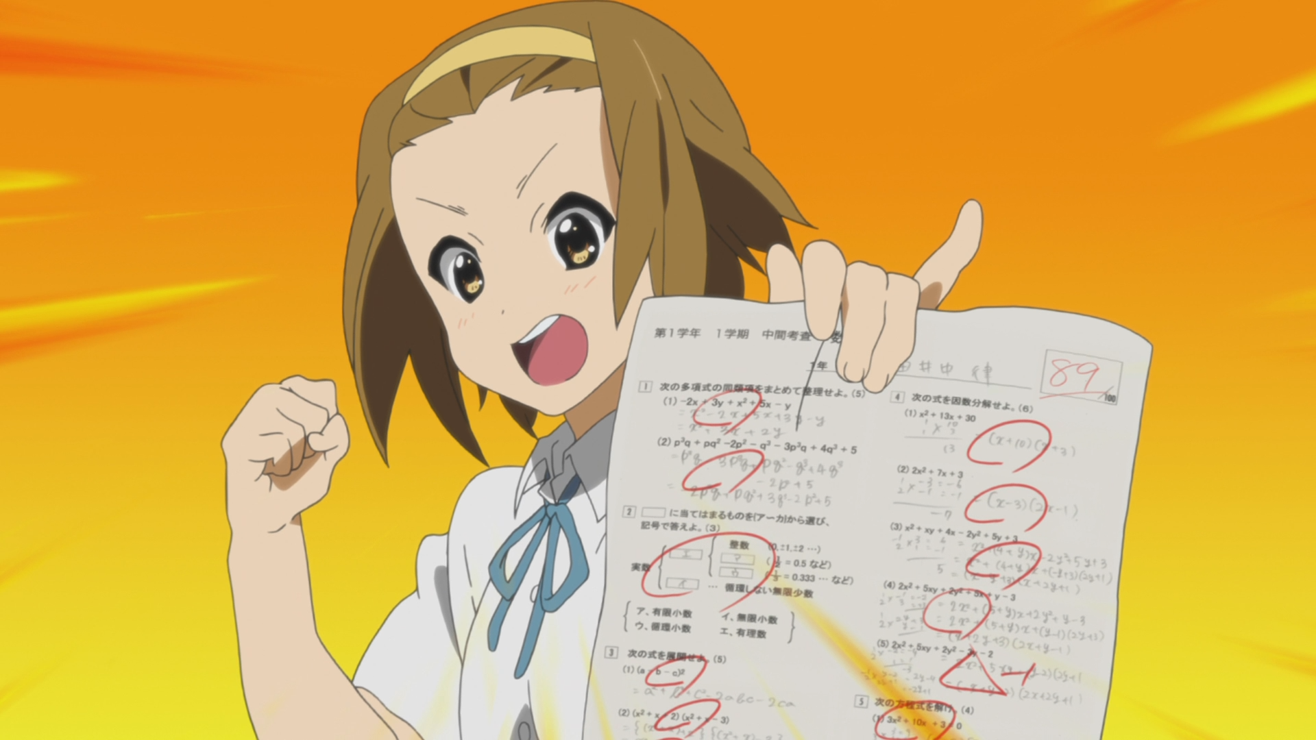 K-On! – Episode 3