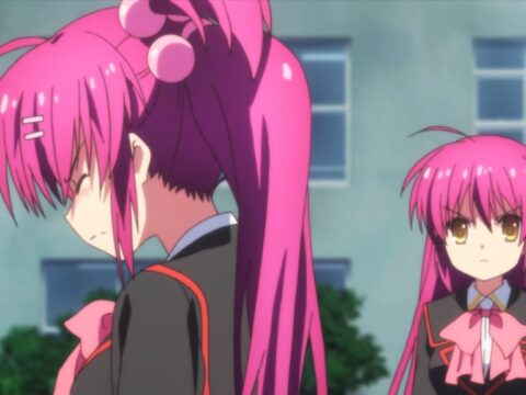 Little Busters! – Episode 16