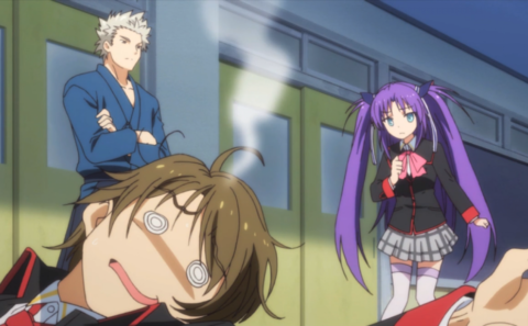 Little Busters! – Episode 20