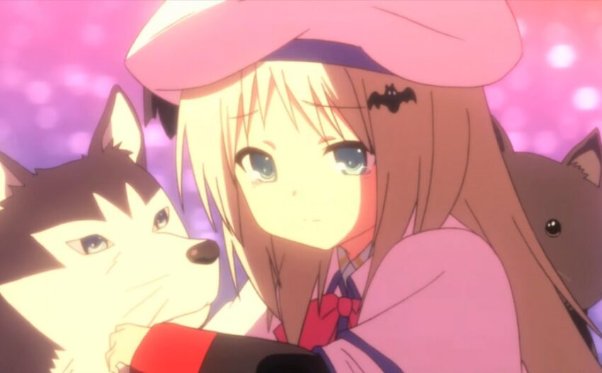 Little Busters! – Episode 22