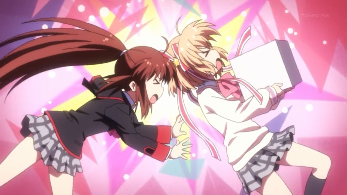 Little Busters! – Episode 24
