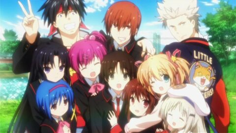 Little Busters! – Episode 26
