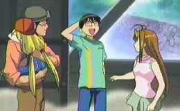 Love Hina – Episode 15