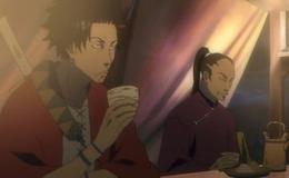 Samurai Champloo – Episode 10