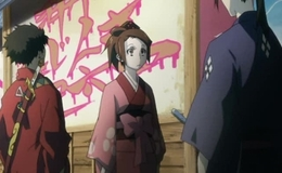 Samurai Champloo – Episode 18