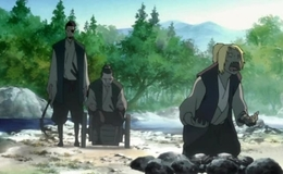 Samurai Champloo – Episode 24