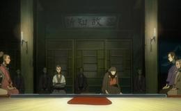 Samurai Champloo – Episode 4