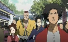 Samurai Champloo – Episode 6