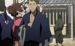 Samurai Champloo – Episode 7