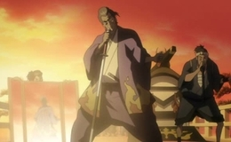 Samurai Champloo – Episode 8