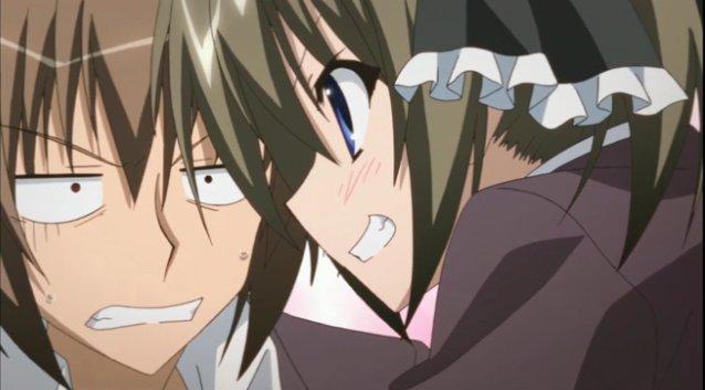 Seitokai no Ichizon Lv.2 – Episode 1