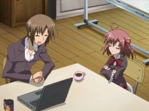 Seitokai no Ichizon Lv.2 – Episode 5