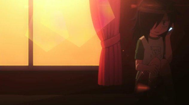 Watashi ga Motenai no wa dō Kangaetemo Omaera ga Warui! – Episode 4
