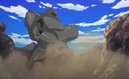 Zero no Tsukaima: Princess no Rondo – Episode 12