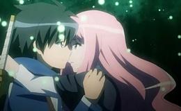 Zero no Tsukaima: Princess no Rondo – Episode 2