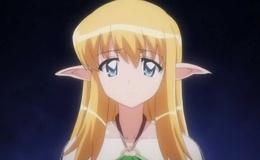 Zero no Tsukaima: Princess no Rondo – Episode 3