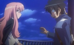 Zero no Tsukaima: Princess no Rondo – Episode 7