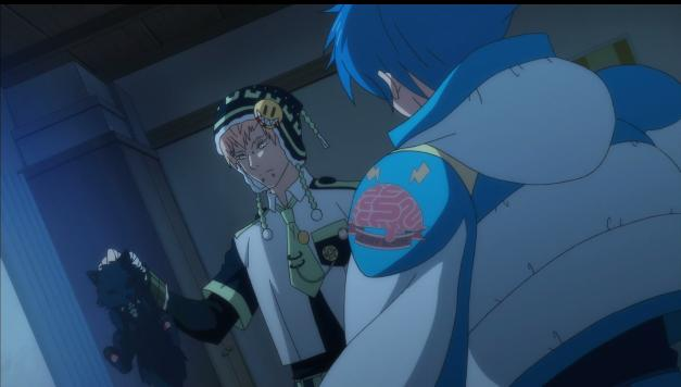 Dramatical Murder – Episode 3