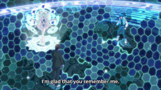 Dramatical Murder – Episode 6
