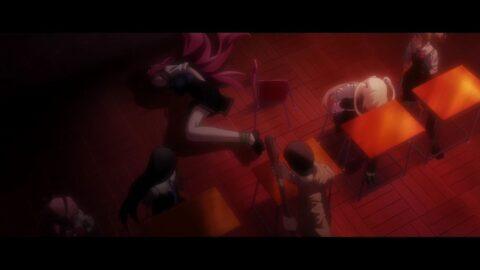 Grisaia no Kajitsu – Episode 13