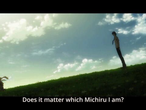 Grisaia no Kajitsu – Episode 4