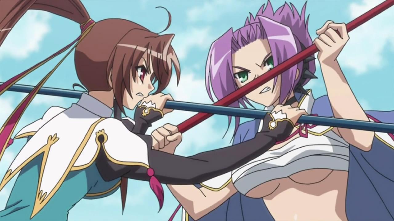 Koihime Musou – Episode 7