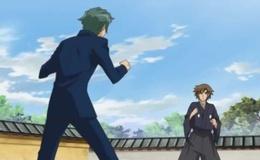 Goshuushou-sama Ninomiya-kun – Episode 10